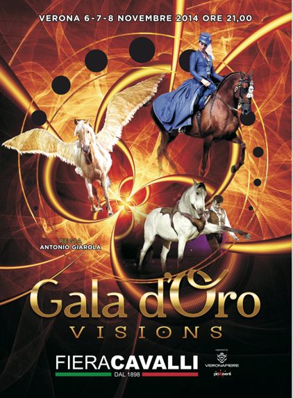 Gala D'oro Visions
